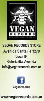Vegan Records